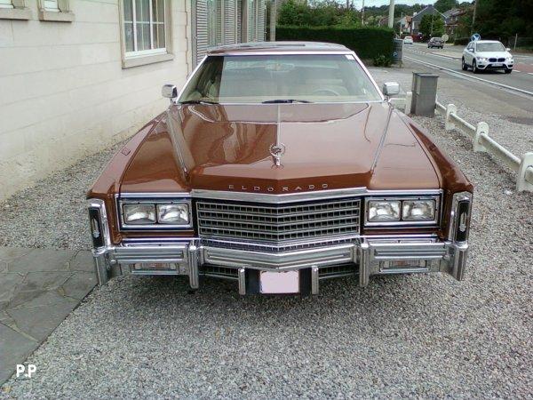 Cadillac Eldorado Biarritz 1978. !!! A M A Z I N G !!!
