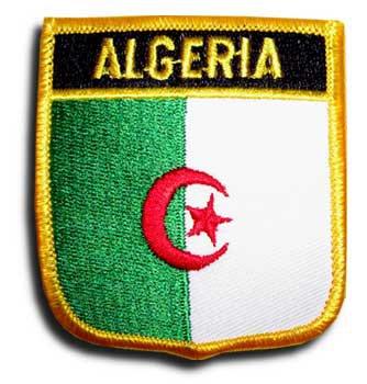 hymne national algerienne