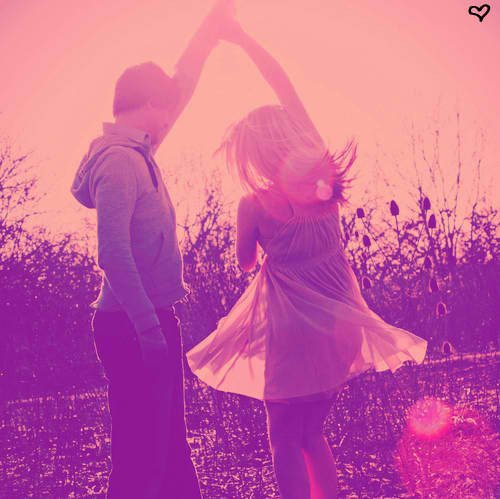 « Nous deux c'est le genre d'histoire qu'on connait qu'une seule fois dans la vie. »