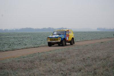 Le Team Protonyco au plaines & vallées 2010 8-p