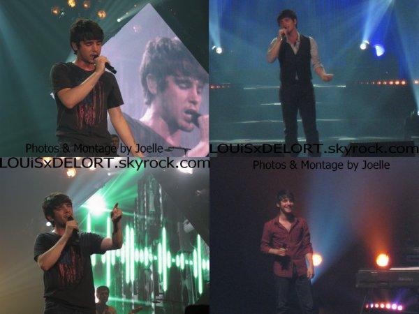 The Voice Tour 2012 <3