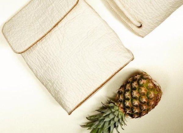 Hors sujet : alternantive au cuir
