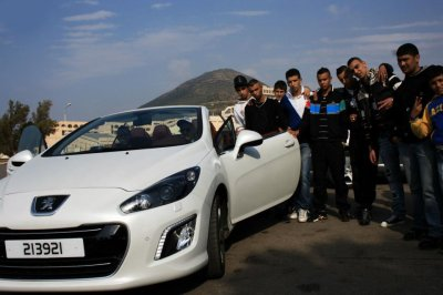 Abdelkhalek et les amis Du mosta city 27