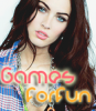 GAMESforfun