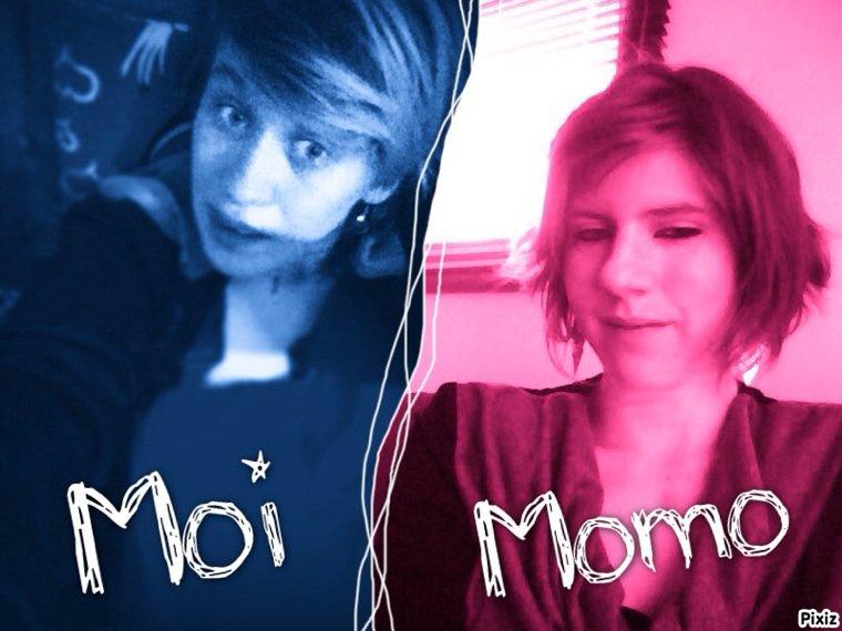 Momo et moi