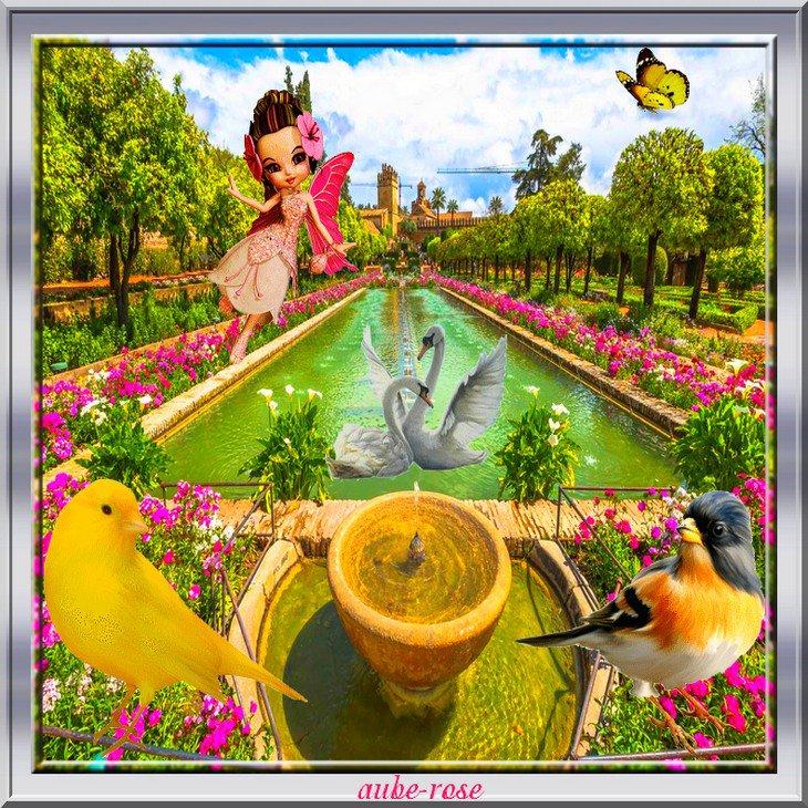♥♥   BONSOIR MES CHERS AMIS AMIES BONNE SOIREE DE VENDREDI BON WEEK-END  QU'IL VOUS SOIT PLUS QUE AGREABLE BISES AUBE-ROSE  ♥♥
