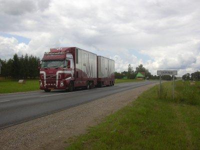 Le registre du transporteur qui est à conserver plusieurs années.