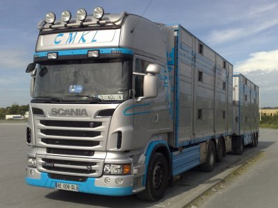 Scania R560 des transports Bouhours (27).
