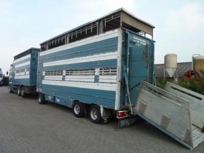 Une référence pour la revente des beaux camions hollandais et frontaliers.