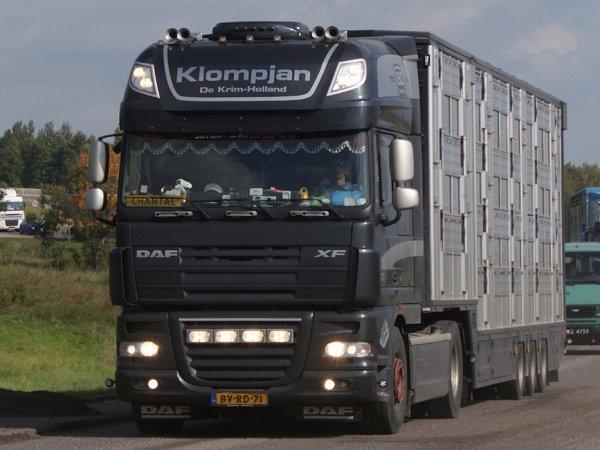 Des transporteurs plus célèbres ont à leur tour procédé à des commandes.