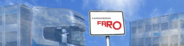 À travers quelques constructions, présentation du carrossier espagnol Faro.