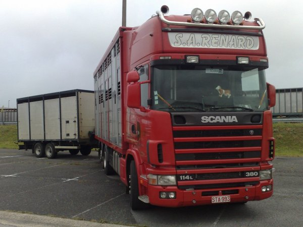 Fischer (NL), des véhicules qu'on ne croise aujourd'hui plus sur la route.