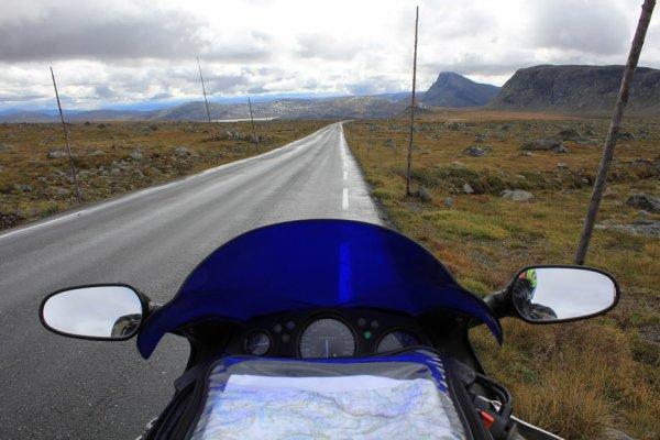 Tout le savoir-faire de la compagnie norvégienne Thor Tenden Transport (T.T.T).