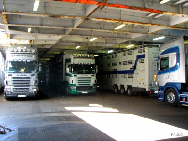 Blog de transbetail page 92 un blog de camions un for Garage auto cherbourg