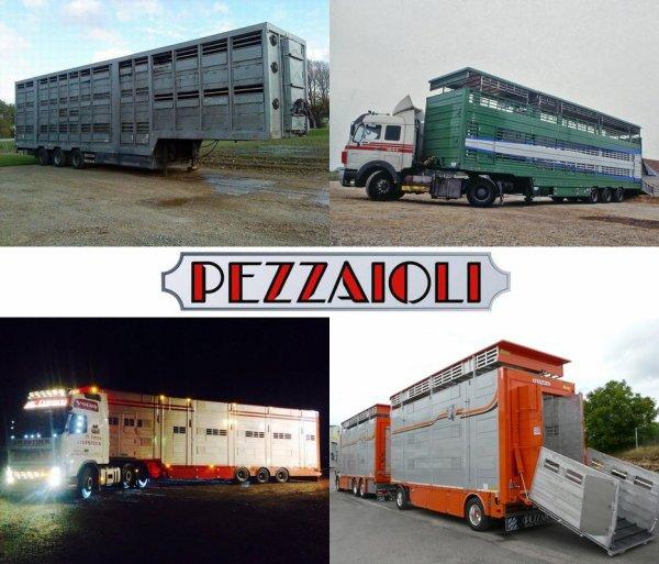 Pezzaioli a su affirmer sa place de leader européen au fil de son histoire.