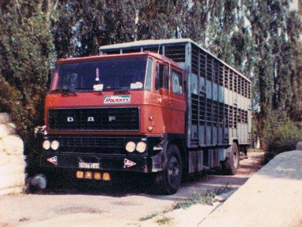 Racontons l'histoire des Lechat à sa genèse au milieu des années 1960.