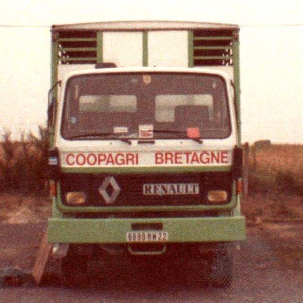 L'Office central, Coopagri, des noms qui évoquent l'histoire agricole bretonne.