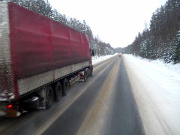 La dernière séquence en territoire russe a été la plus délicate du parcours.