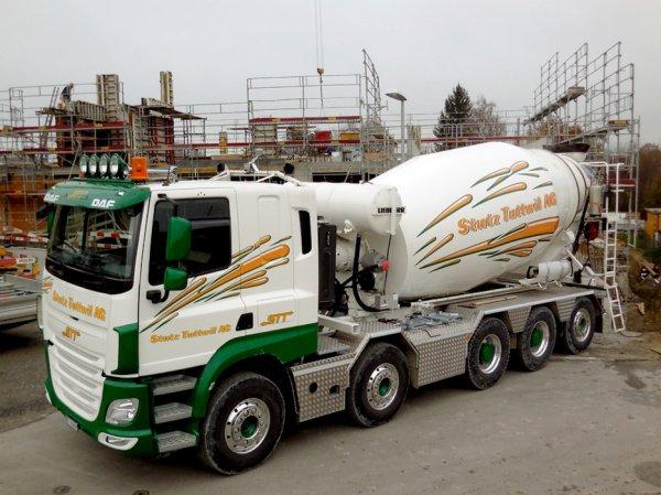 Interlaken 2015 - Scania R500 à Ernst et Florian Stutz de Tuttwil (CH).