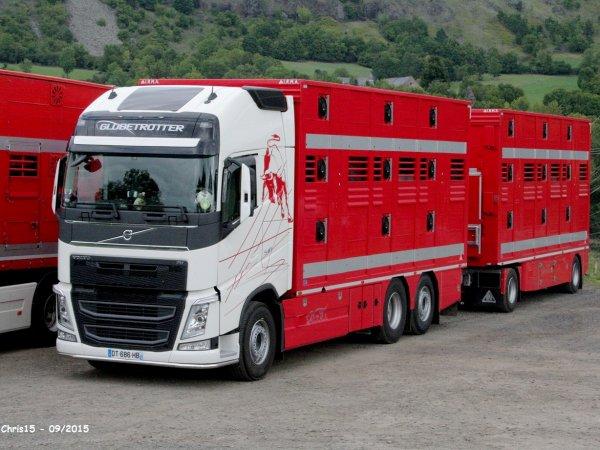 L'actualité de la carrosserie Rocher, une entreprise située à Chaspuzac (43).