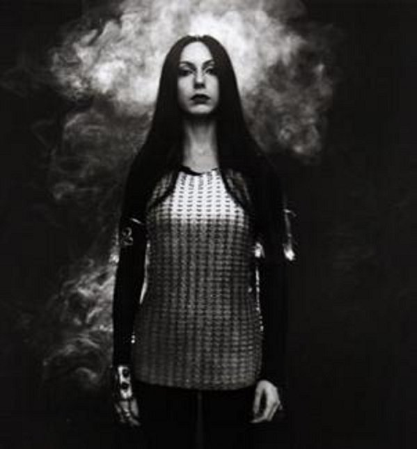 Such gothic atmosphere...  within Black Metal