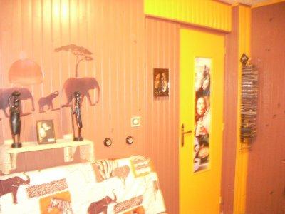 chambre style melange orientale africain - Blog de bobpeintre