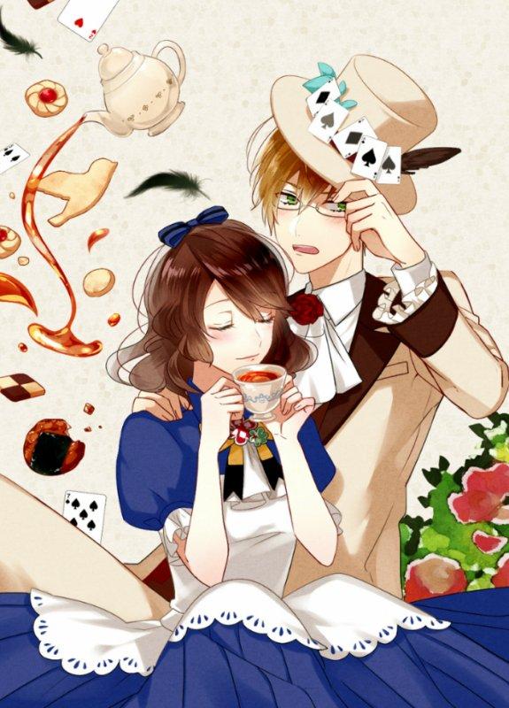 🃏 Un Bonbon ou un Sort ?! 🃏