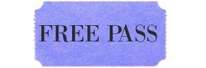 🃏 Free pass 🃏