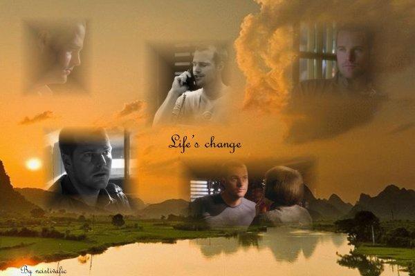 Nouvelle fic ! Life's change, Prologue