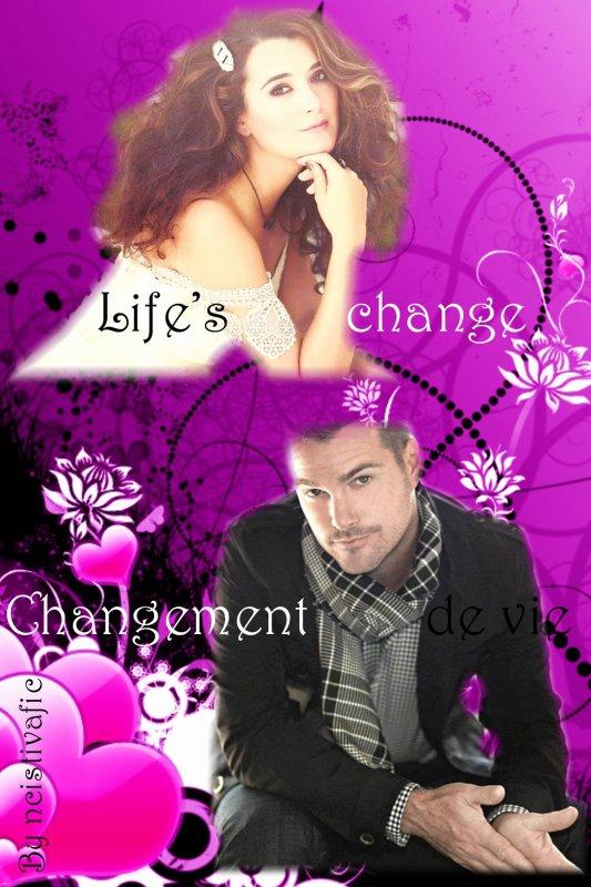 Life's change