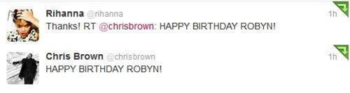 Happy Birthay Robyn ! We Love You <3