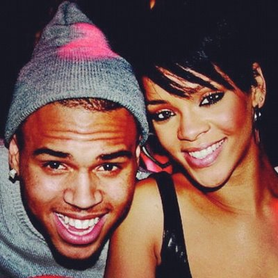 Turn up the music Chris Brown ( Feat Rihanna ) (2012)