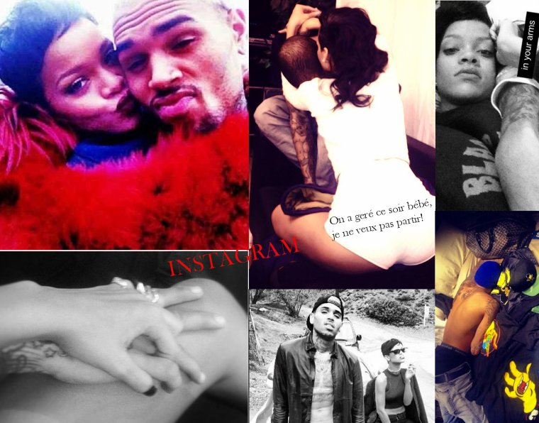 ARTICLE SPECIAL - CHRIANNA