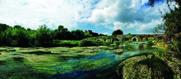 Pont de Glanworth (Comté de Cork)