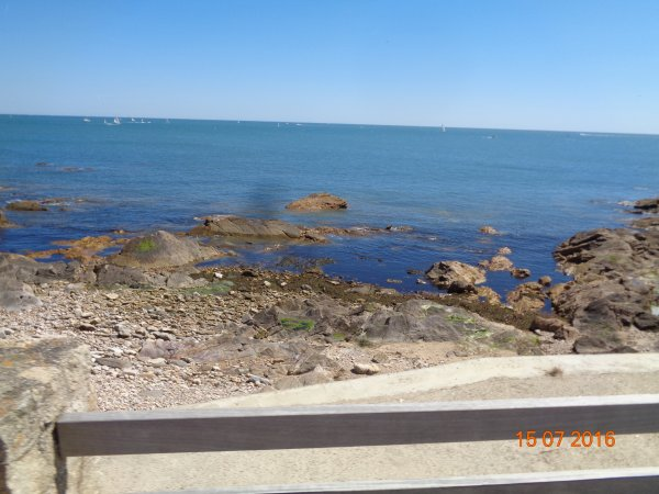 Les Sables d'Olonne suite {Photos Personnelles}