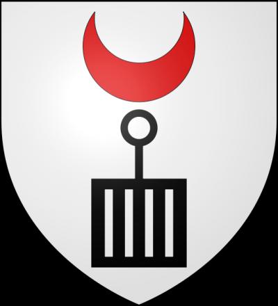 Blason de ville de Sausheim(Haut-Rhin)