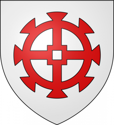 Blason de ville de mulhouse (Haut-Rhin)