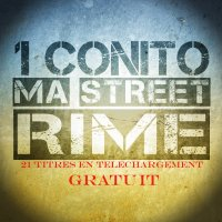 MA STREET RIME / Sur Place Feat 1conito (2011)