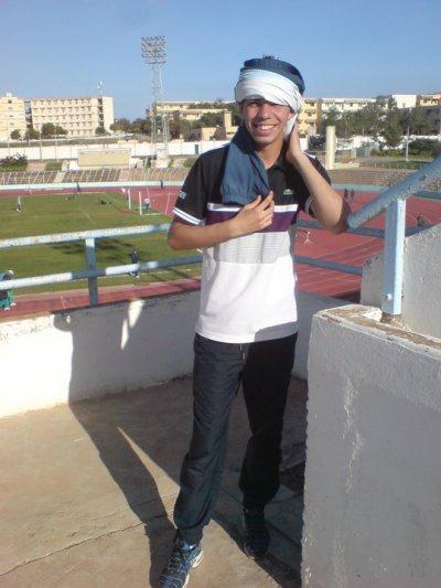 ba3oucha
