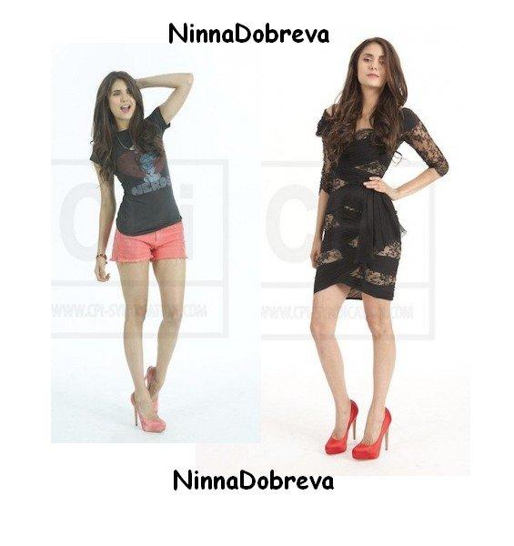 08/08/11: Nina et Ian ont été vu à l'aéroport de Los Angeles