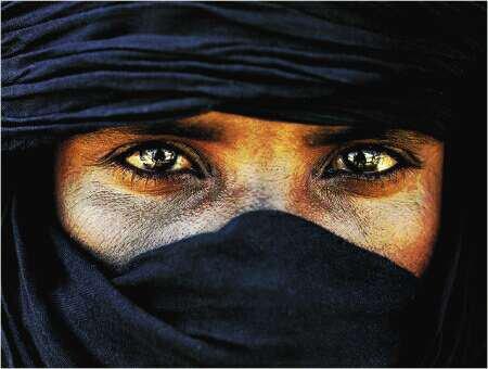O Tuareg