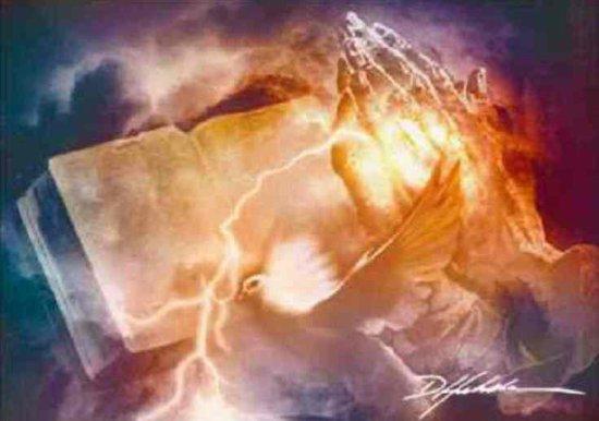 Oração... Um clamor de perdão a D'us