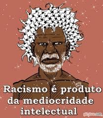 A COR DO RACISMO