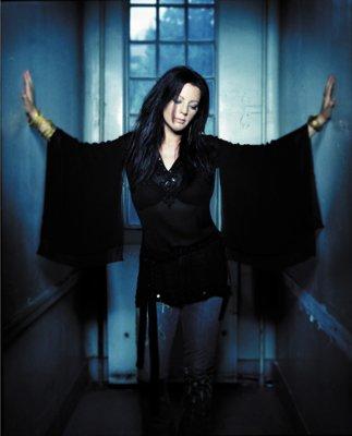 Afterglow / Sarah Mclahan - Fallen (2003)