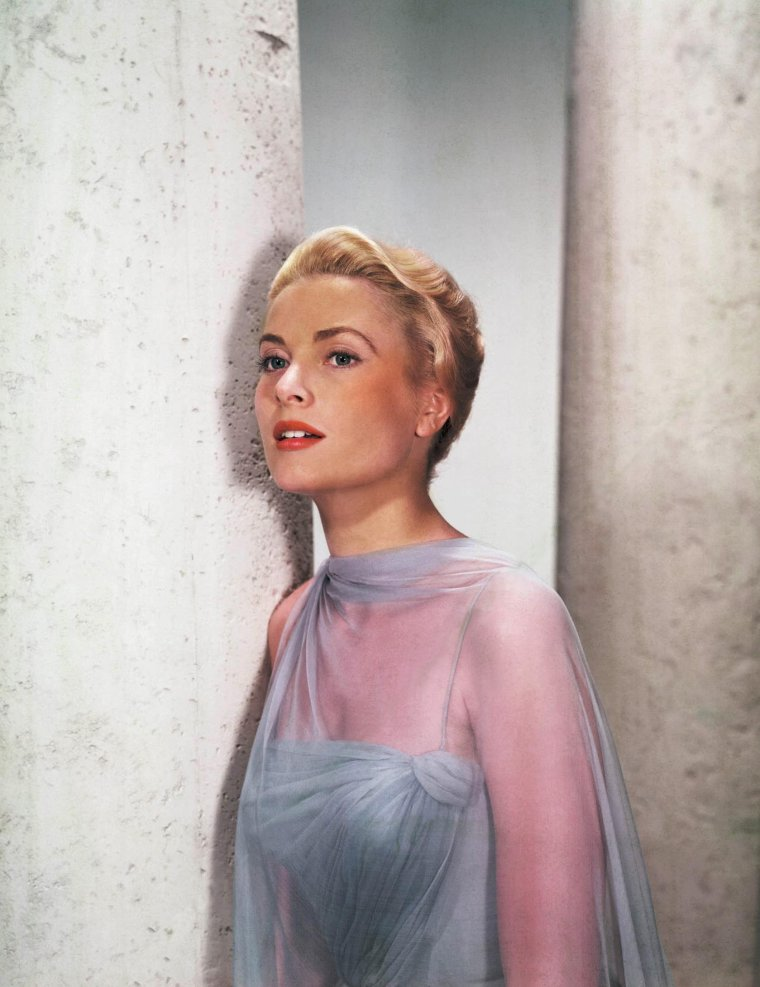 Grace KELLY (12 Novembre 1929 / 14 Septembre 1982)