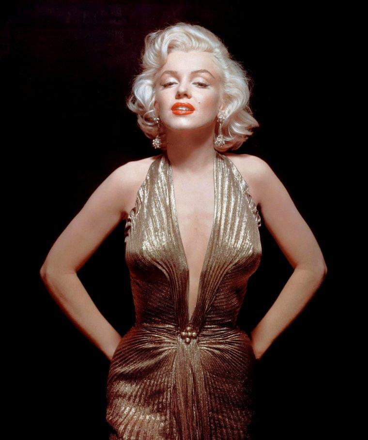 Marilyn MONROE (1er Juin 1926 / 5 Août 1962)