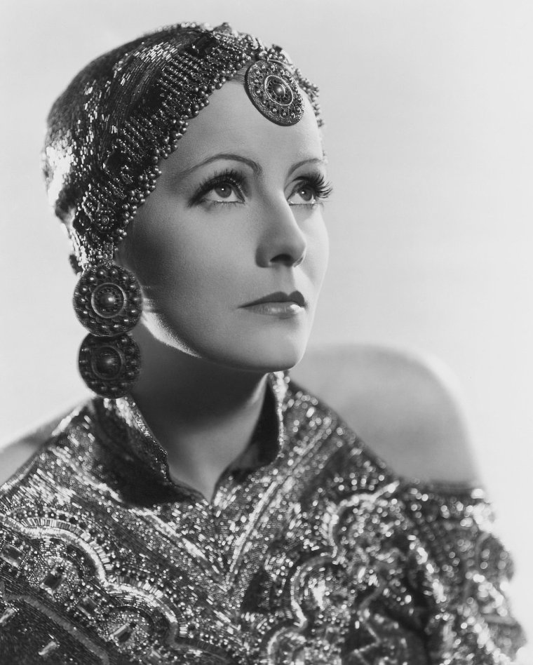 Greta GARBO (18 Septembre 1905 / 15 Avril 1990)