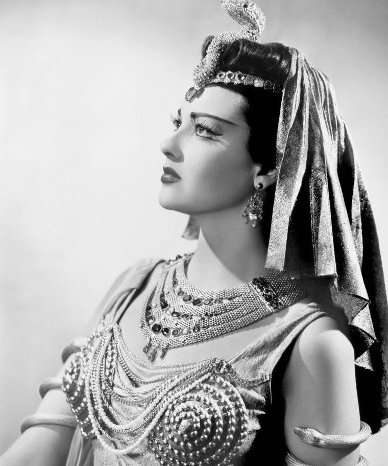 Linda DARNELL (16 Octobre 1923 / 10 Avril 1965)