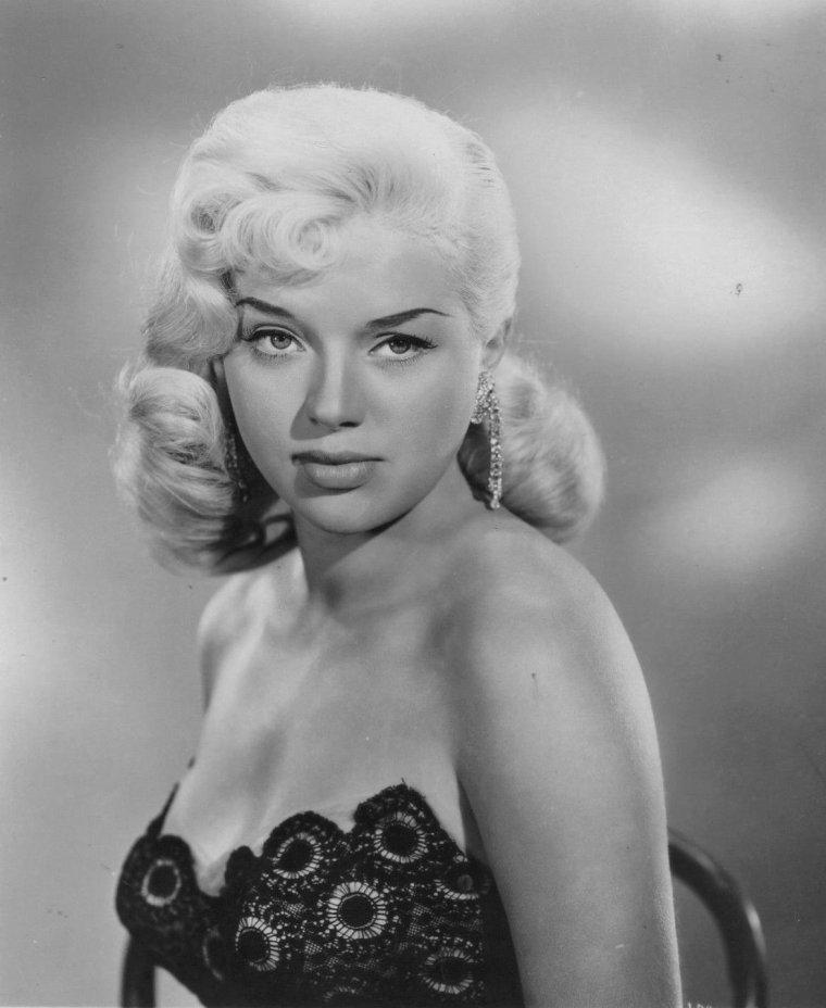 Diana DORS (23 Octobre 1931 / 4 Mai 1984)