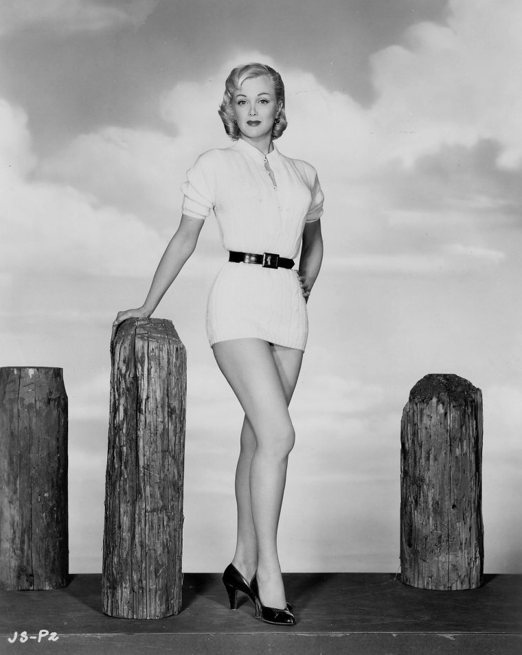 Jan STERLING (3 Avril 1921 / 26 Mars 2004)